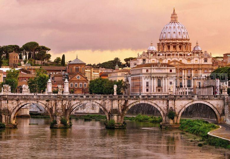 Róma poszter 8932