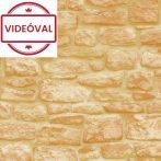 Gekkofix/Venilia MEDITERRANEAN STONEWALL 10165 terméskő minta