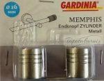 Memphis végzáró 16mm