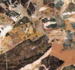 Akciós kőmintás Arezzo nature 11593