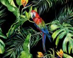 Greenery poszter Parrot II.  11661-5.