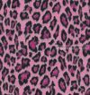 Gekkofix 12636 rózsaszín leopárd