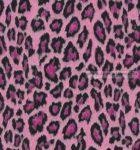 Venilia LEOPARD PINK  12636. rózsaszín leopárd