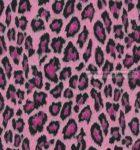 Gekkofix/Venilia LEOPARD PINK  12636. rózsaszín leopárd