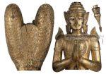 Buddha falmatrica 17701