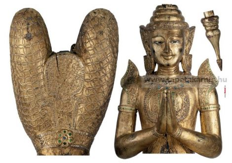 Buddha falmatrica 17701.