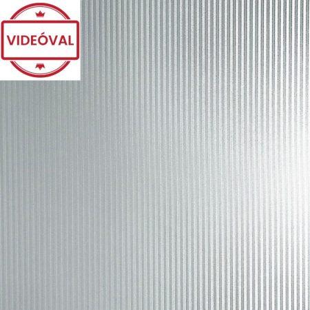 Üvegtapéta öntapadós csíkos Stripes 200-0316