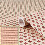 Öntapadós tapéta Pitti rot 200-2058