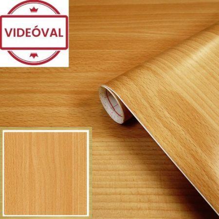 Bükk,  faerezetű öntapadós tapéta Rotbuche 200-2658.
