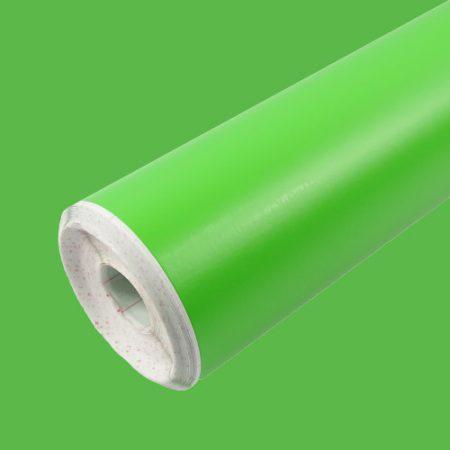 Matt zöld öntapadós tapéta  Apple 200-2901.