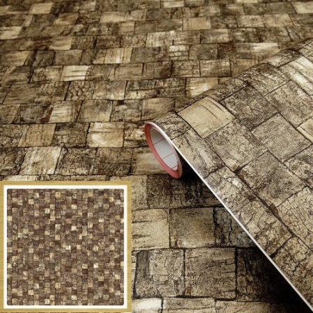 Dekoratív öntapadós tapéta Aragon 200-3154