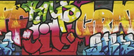 Kids & Teens II. bordűr 237900.