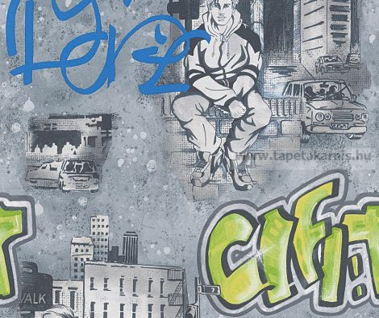 Boy's & Girl's 5. tapéta - 304682.