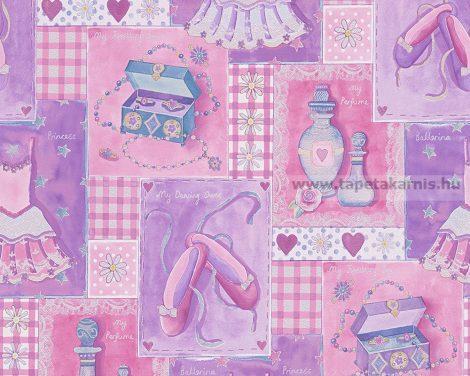 Boy's & Girl's 5. tapéta - 305971.