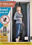 Mágneses szúnyogháló ajtóra
