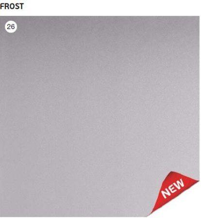 Statikus  üvegtapéta-Premium Frost  334-0004.