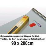 Hővédő ablakfólia 339-2000