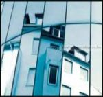 Tükör hatású üvegfólia 339-8050