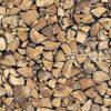 Faerezetű öntapadós tapéta tűzifa 346-0493
