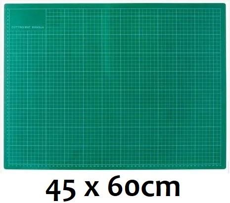 Vágó alátét 45 x 60cm