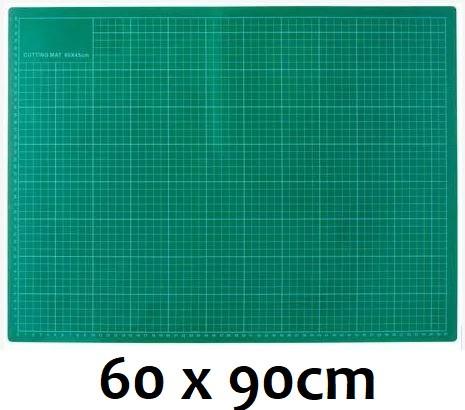 Vágó alátét 60 x 90cm