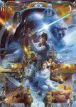 Star Wars poszter 4-441.
