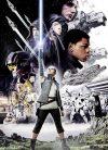 Star Wars poszter 4-496