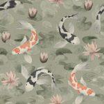 Kimono tapéta 409437.