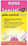 Tapéta ragasztó pink kontrollal vinyl tapétákhoz, kis doboz