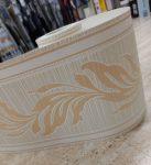 Velvet panel bordűr 56748.