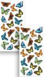 Pillangók falmatrica 59455