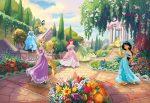 Disney hercegnős poszter 8-4109.