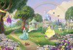 Disney hercegnős poszter 8-449.