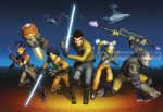 Star Wars poszter 8-486.