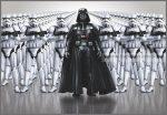 Star Wars poszter 8490.