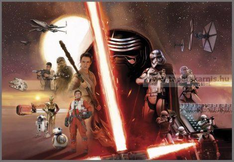 Star Wars poszter 8492.