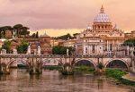 Róma poszter 8-932.