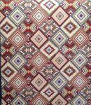 Jacquard szőnyeg, csúszásmentes hátoldallal Nantua