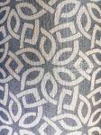 Jacquard szőnyeg, csúszásmentes hátoldallal Pacila