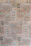 Jacquard szőnyeg, csúszásmentes hátoldallal Vinci