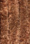 Bozont függöny 90x200cm barna