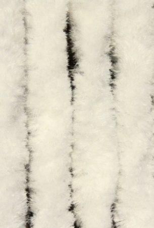 Bozont függöny 90x200cm fehér