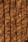 Bozont függöny 90x200cm bézs/barna/arany cirmos