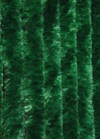 Bozont függöny 90x200cm mohazöld