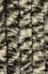 Bozont függöny 90 x 200cm fekete/fehér/szürke