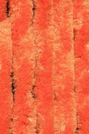 Bozont függöny 90x200cm narancs