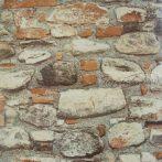 DM kő mintás öntapadós tapéta DM-9235.