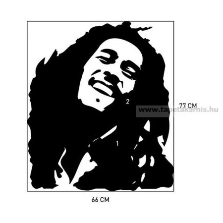 Bob Marley falmatrica DP531