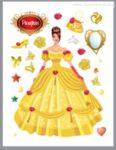 Hercegnős falmatrica K820-