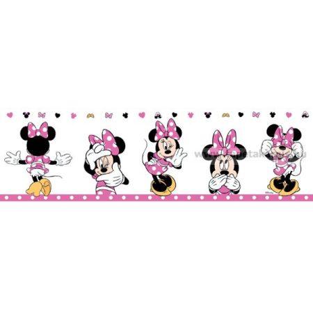 Disney Deco bordűr  MN3502-2.